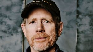 'Rebuilding Paradise' Director Ron Howard