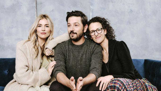 Wander Darkly Stars On Emotional Reactions To Genre Bending Drama Deadline