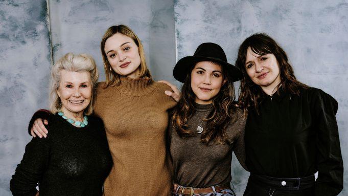'Relic' director Natalie Erika James with