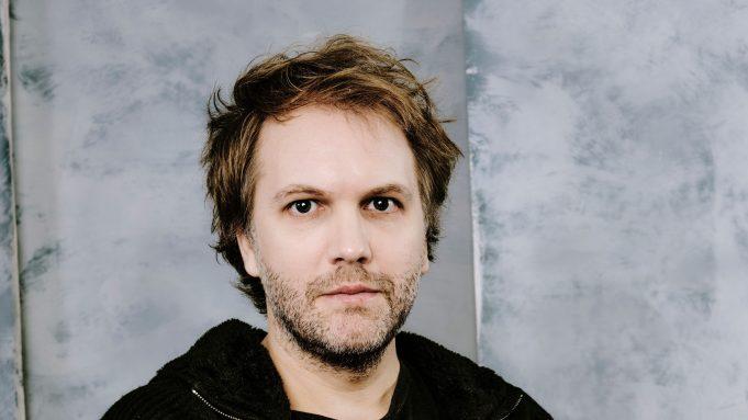 'The Father' director Florian Zeller