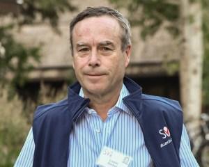 Lionel Barber