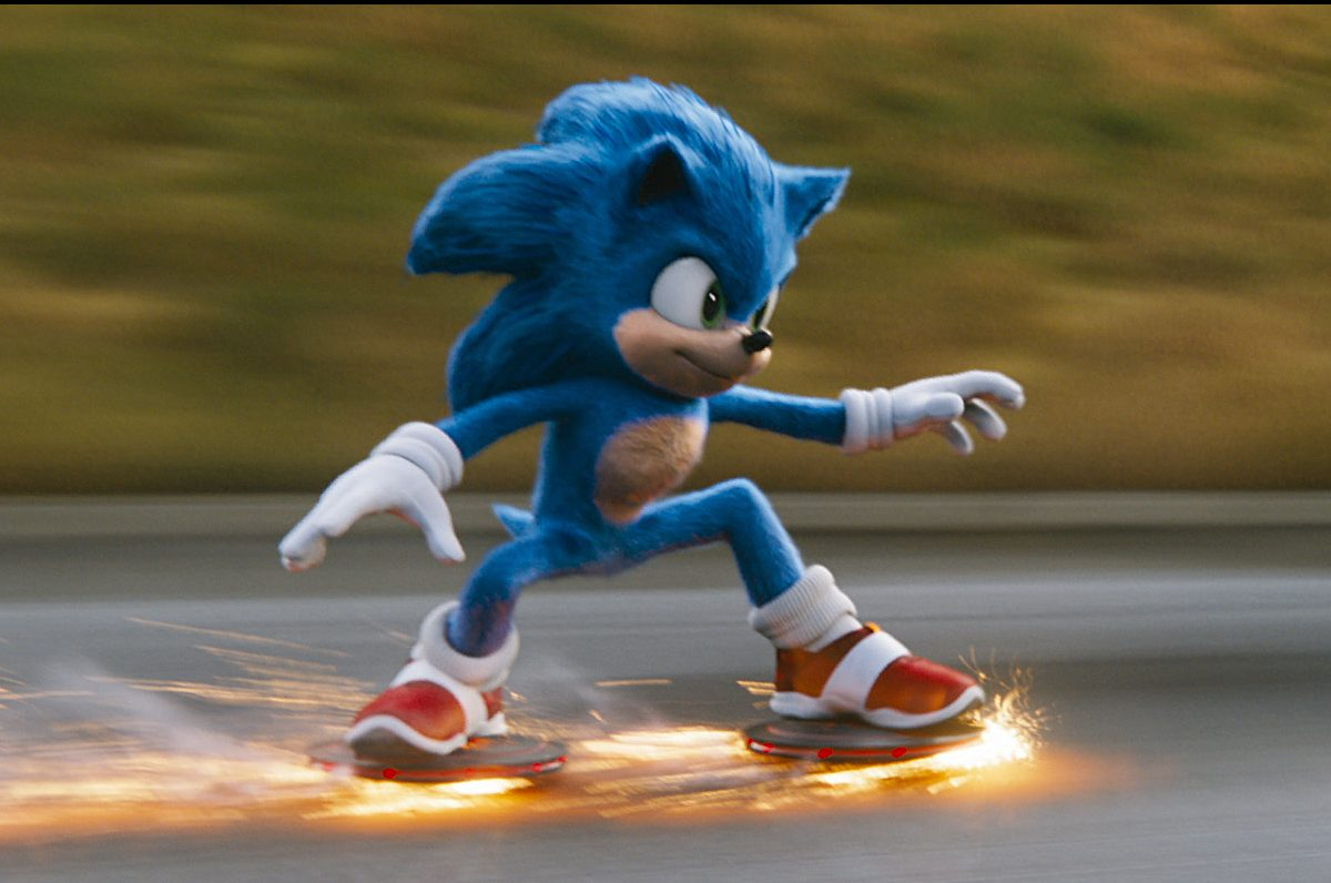 Sonic The Hedgehog Could Run As High As 47m In Opening Weekend Box Office Deadline