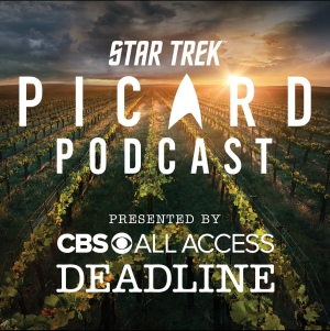 Star Trek Picard Podcast