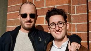Darren Aronofsky & Lance Oppenheim