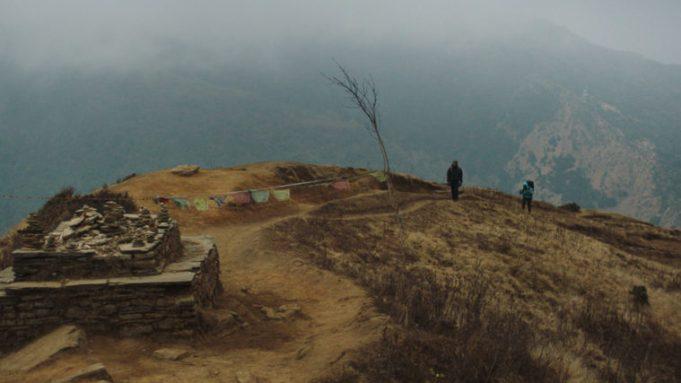 Sundance Drama 'The Mountains Are A