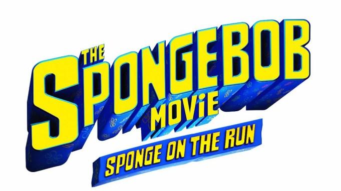 [WATCH] 'The Spongebob Movie: Sponge On