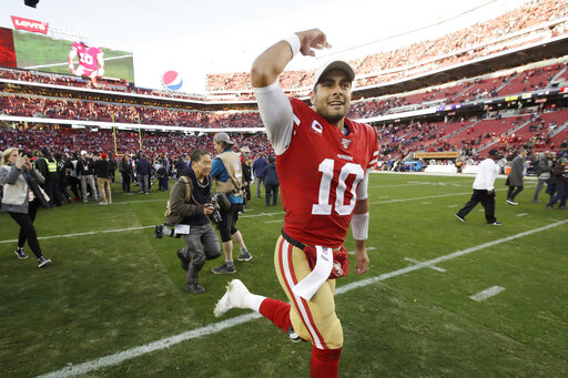 NFL's San Francisco 49ers, Other Teams Banned From Playing Home Games In Santa Clara County