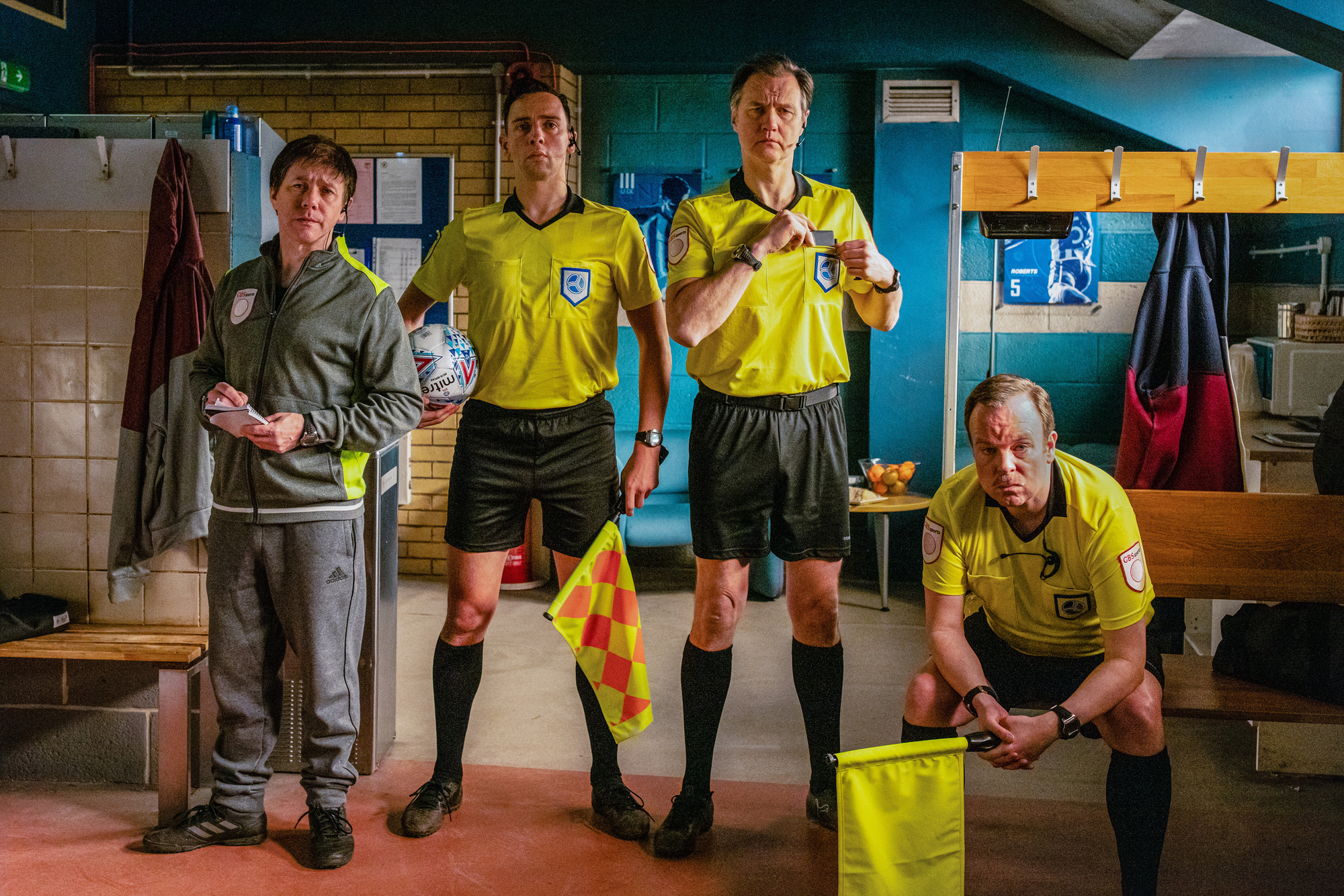 Inside No 9 Halloween Special 2020 BritBox Picks Up Latest Season Of Oddball UK Comedy 'Inside No. 9