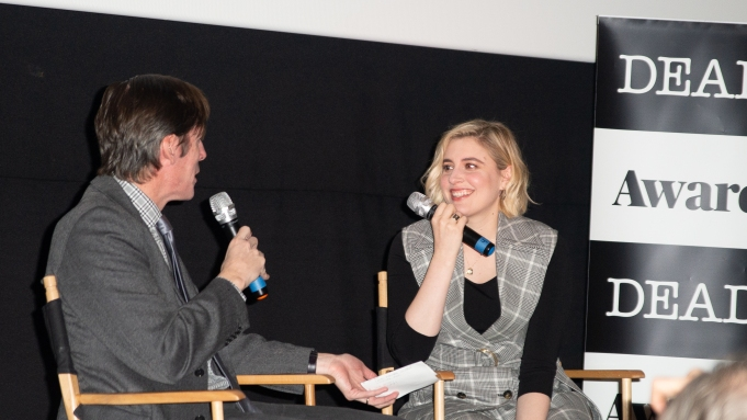 'Little Women' Writer-Director Greta Gerwig On
