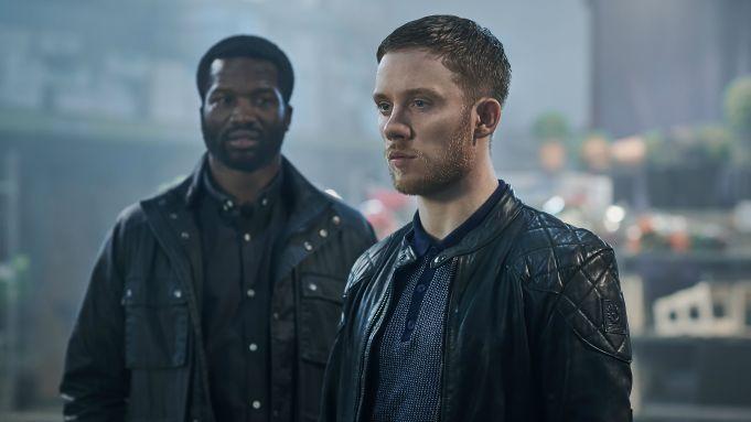 'Gangs Of London' Trailer: First Look