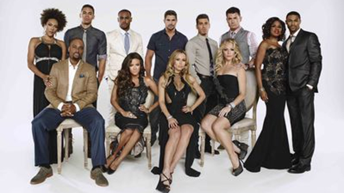 Tyler Perry S If Loving You Is Wrong To End With Season 5 On Own Deadline