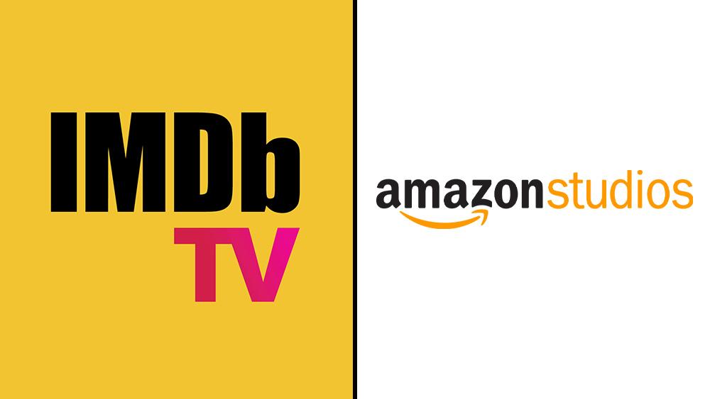 IMDB TV Amazon Studios