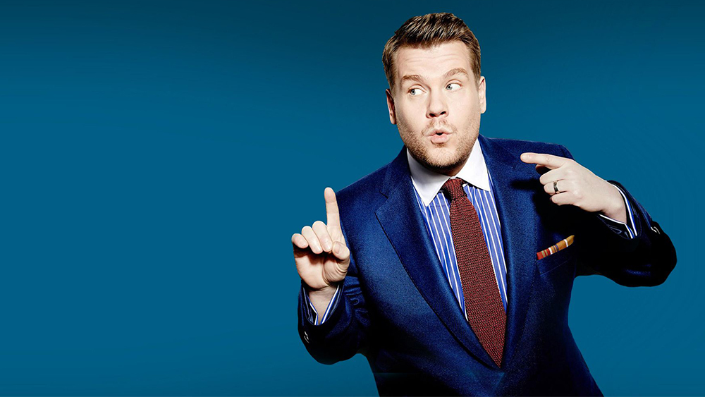 'The Late Late Show With James Corden' Returns To CBS Next ...