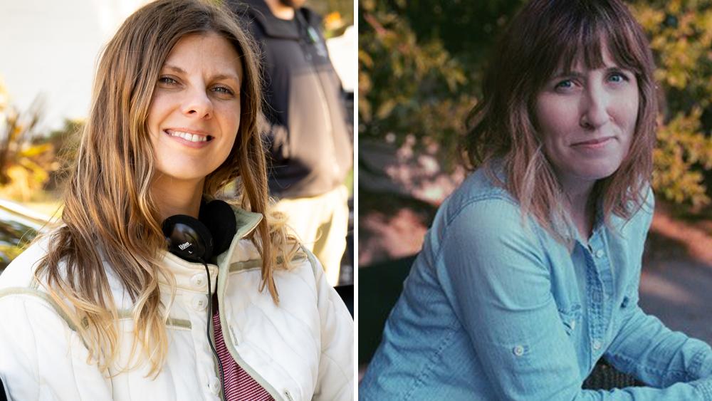 Lucy-Tcherniak-Allison-Miller