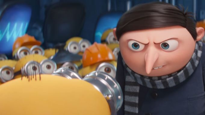 [WATCH] 'Minions: The Rise Of Gru'