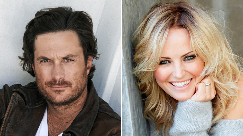 Oliver Hudson Malin Akerman To Star In The Three Of Us Cbs Comedy Pilot Deadline
