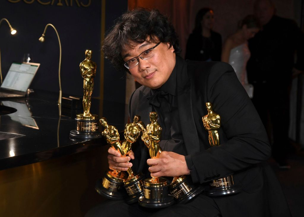 2020 Oscars Winners List - 'Parasite' Wins Best Picture ...