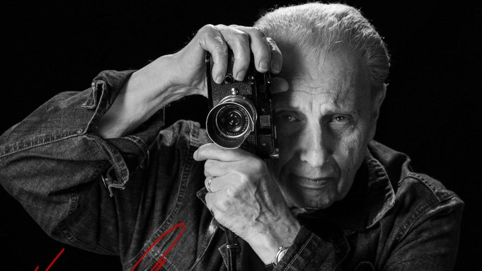 'Henri Dauman: Looking Up': First Trailer