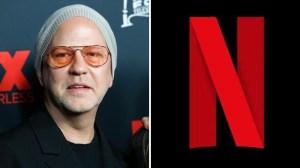 Hollywood premiere date Ryan Murphy Netflix series