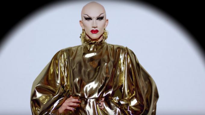 'Nightgowns' Teaser: Sasha Velour Feels Alive