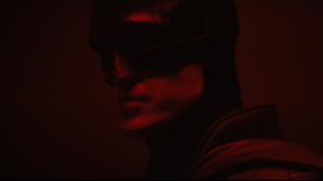 Robert Pattinson The Batman video screen test Matt Reeves Warner Bros Batman DC