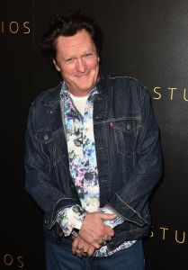 Mandatory Credit: Photo by imageSPACE/Shutterstock (10518737ga) Michael Madsen Amazon Golden Globes After Party, Arrivals, Los Angeles, USA - 05 Jan 2020