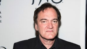 'Once Upon a Time... in Hollywood' director Quentin Tarantino
