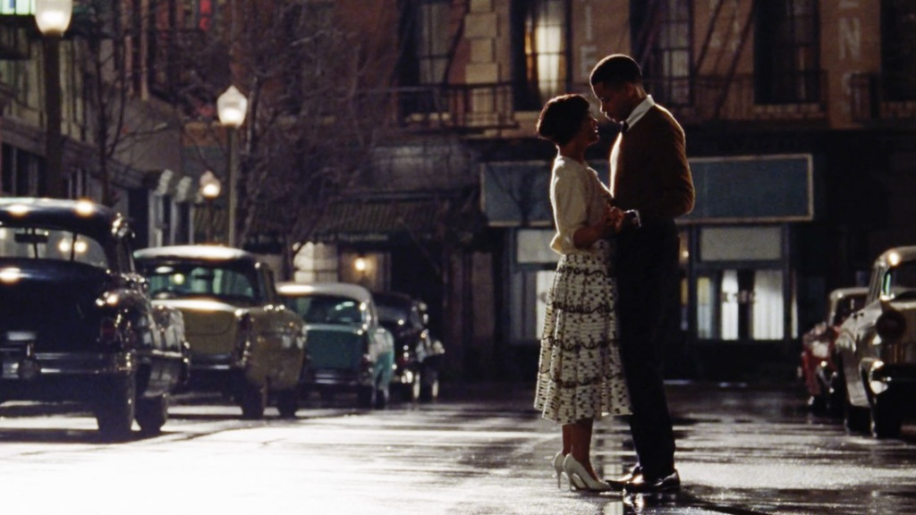 It Starts On The Page: Read The Script For Eugene Ashe's Romance Movie 'Sylvie's Love'.jpg