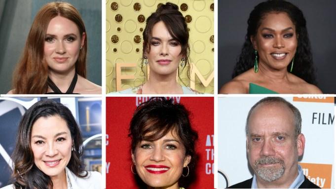 'Gunpowder Milkshake' First Look: Karen Gillan Teams Up With Michelle Yeoh, Lena Headey, Angela Bassett in Female Assassin Thriller
