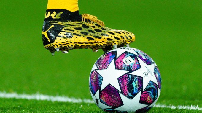 Uefa Champions League Will Be Livestreamed Via Cbs All Access Deal Deadline
