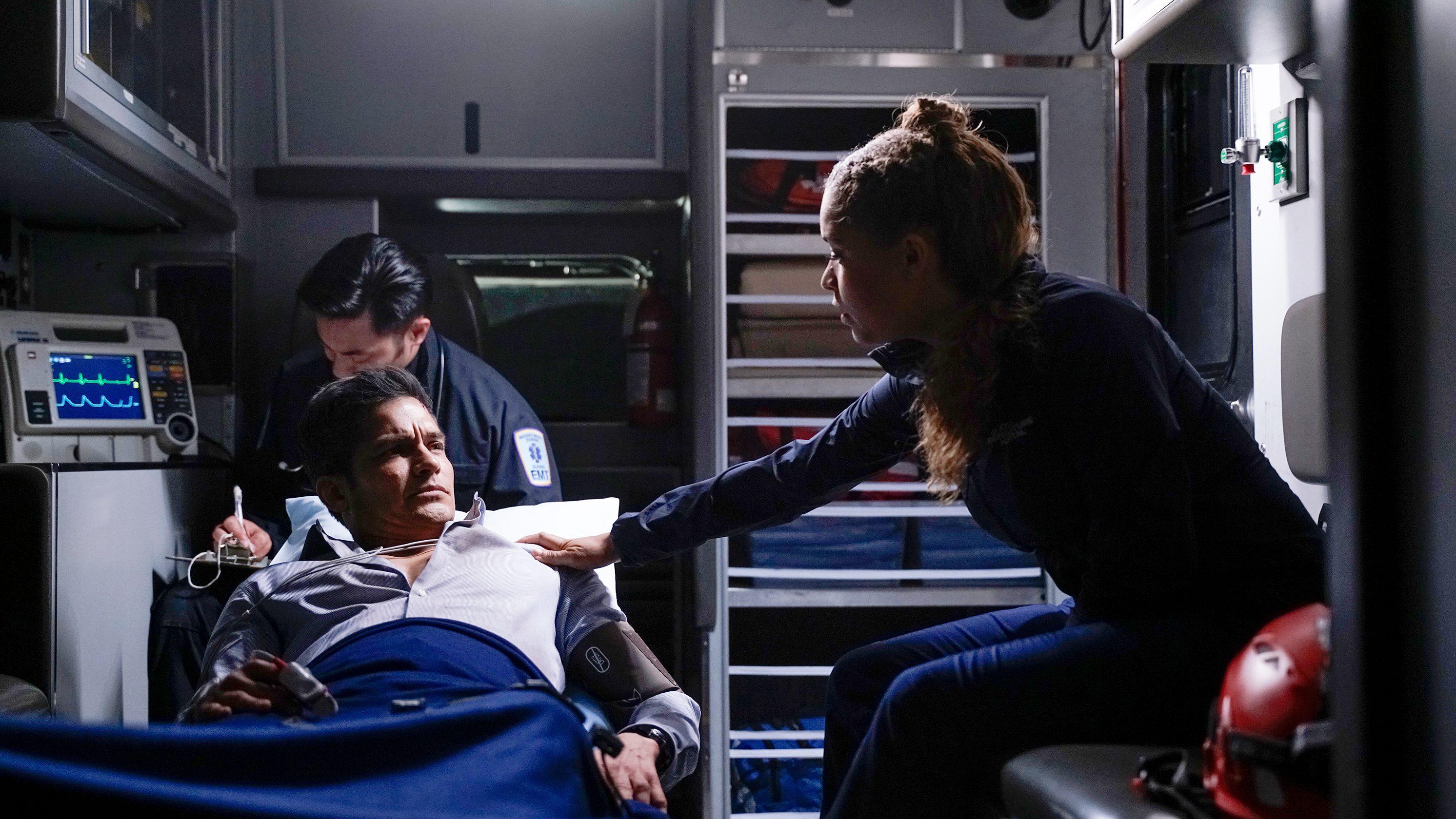 The Good Doctor Creator Talks Season 3 Finale Coronavirus Deadline