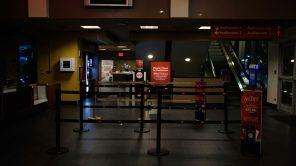 AMC New York city theater coronavirus shutdown