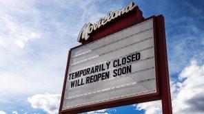 U.S. movie theaters close down over coronavirus
