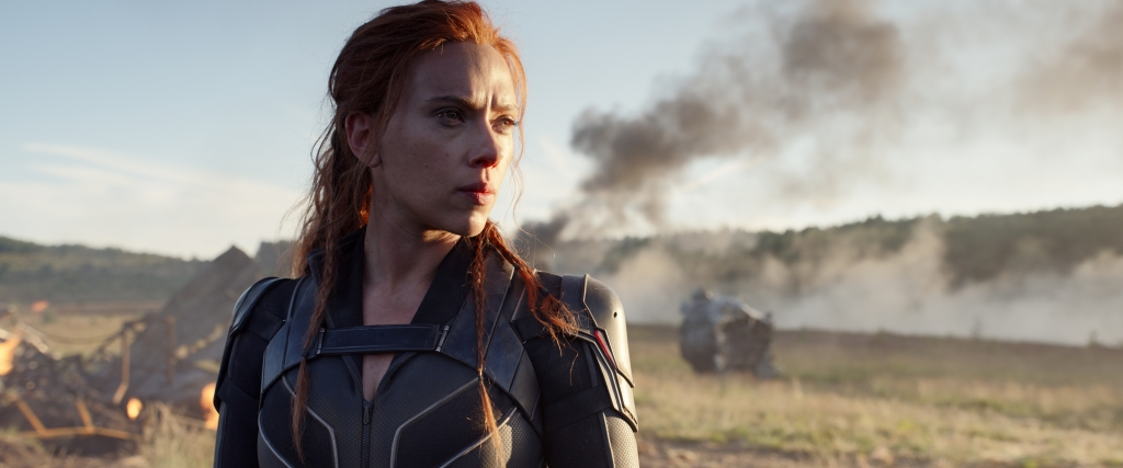 'Black Widow': Disney Boss Bob Chapek, Once Again, Confirms That Pic's Current Summer Release Date Remains Unchanged - Deadline
