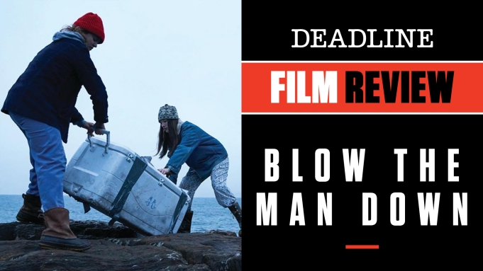 'Blow The Man Down' Review: Amazon's