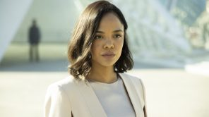 Westworld season 3 Tessa Thompson as Charlotte Hale