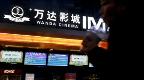 China Box Office Could Open At End of March: Coronavirus
