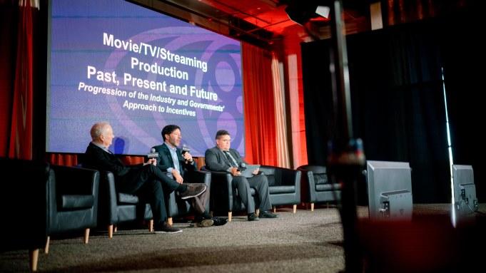 Keynote Address: NBC Universal | Hot