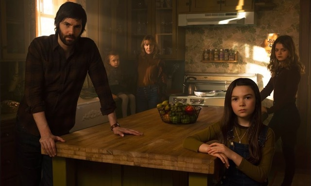 'Home Before Dark' Bows First Trailer