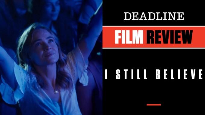 [WATCH] 'I Still Believe' Review: KJ