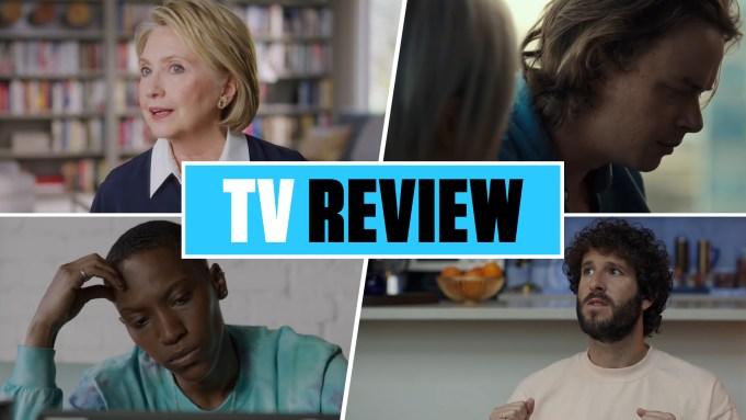 [WATCH] Hillary Clinton Docuseries Reviewed, Twenties,