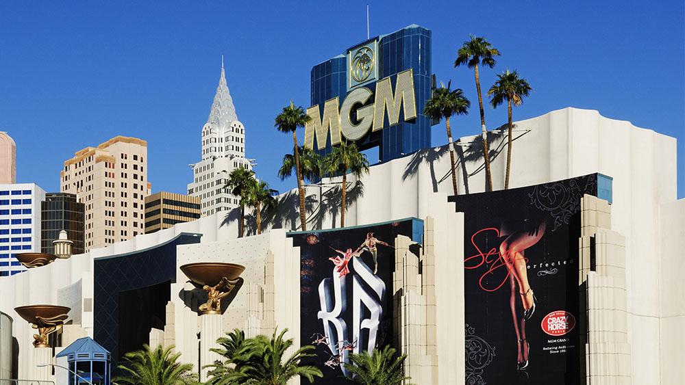 resorts world casino layoff
