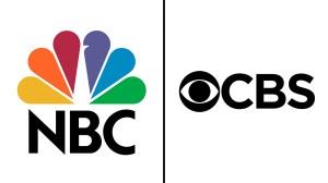 NBC CBS