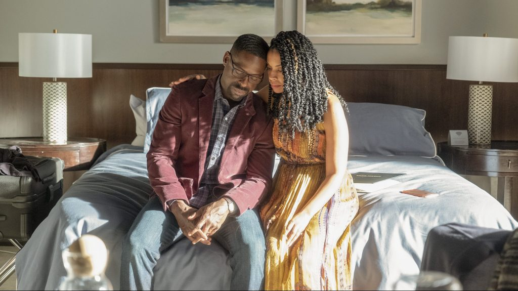 'This Is Us' Creator Dan Fogelman Explains Why Season 5 Had To Premiere Before The Election As Team Talks COVID, Black Lives Matter & Kevin-Randall Rift