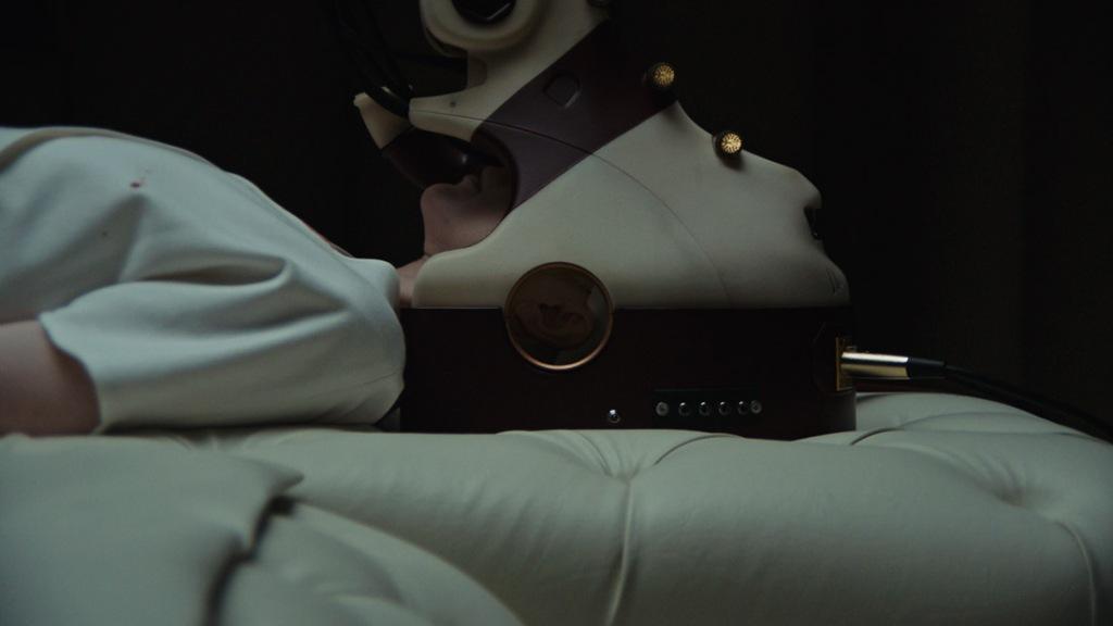 Neon Acquires Andrea Riseborough Sci-Fi Movie From Sundance 'Possessor' – Deadline