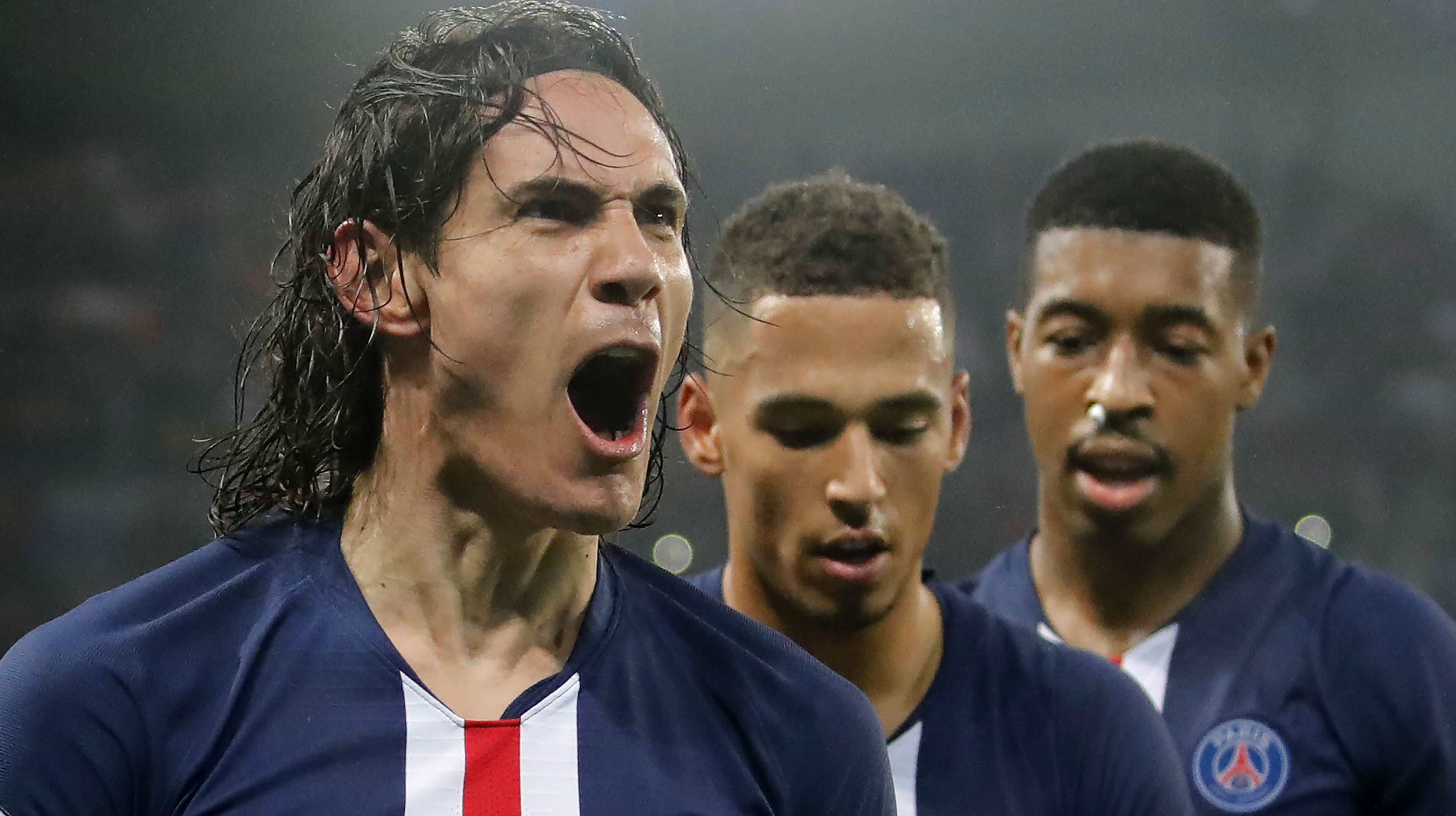 Psg Soccer Club Doc Series In The Works With Amazon Prime Deadline