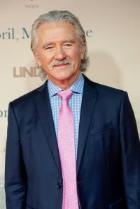 Mandatory Credit: Photo by Shutterstock (10506994r) Patrick Duffy 'April, May and June' film premiere, DeLamar Theater, Amsterdam, Netherlands - 16 Dec 2019