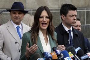 harvey weinstein attorney donna rotunno