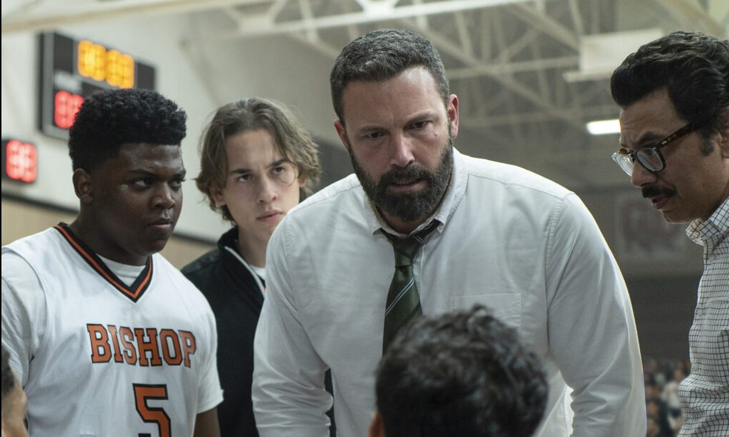 Ben Affleck Drama 'The Way Back' Heads Into Homes As Theaters Close –  Deadline