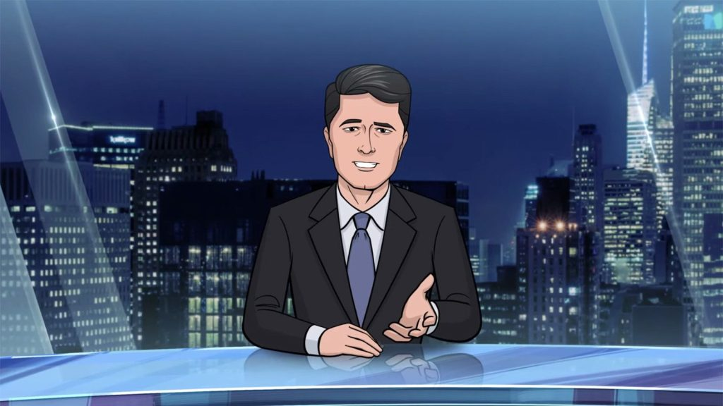 """Stephen Colbert's Satirical News Program 'Tooning Out The News' Presents """"Special Coverage"""" Of Comic-Con@Home – Watch.jpg"""